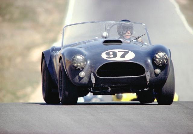 AC Cobra vai ser uma das estrelas do Estoril Classic