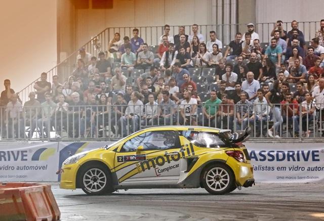 Motorshow autoClássico Porto 2017