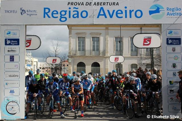 Região de Aveiro recebe Prova de Abertura