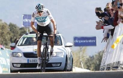 """O pelotão critica o regresso de Froome: """"É mau para o ciclismo"""""""