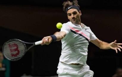 Federer, a um passo de voltar a ser o número um