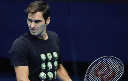 Federer renuncia ao Dubai e reaparecerá em Indian Wells