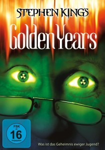 Cover von Stephen King's Golden Years