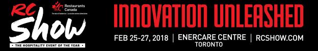 NewSpring Energy at RC Show 2018 Toronto