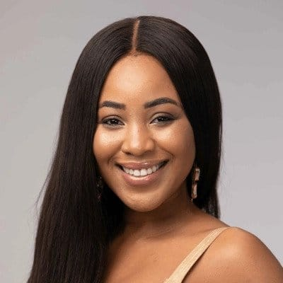 BBNaija: Erica Disqualified From Big Brother Naija Show