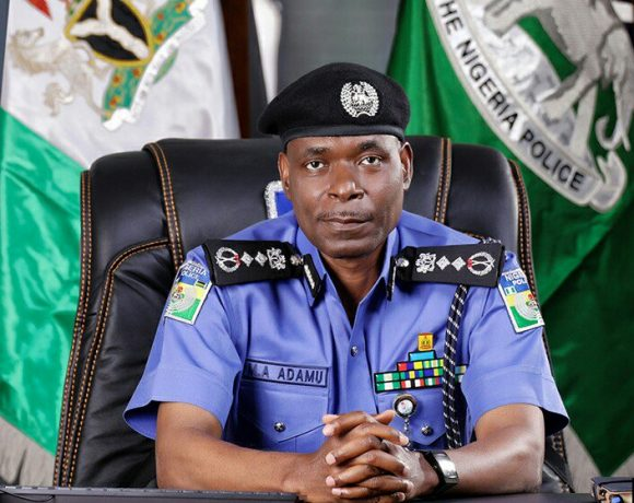 Oyo Police Announce Entrance Into Police Secondary Schools
