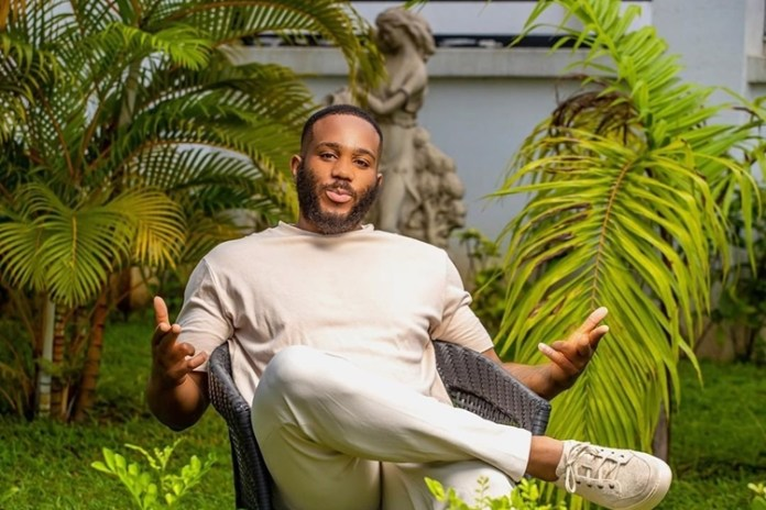 BBNaija: Kiddwaya Disclose Who He Wants To Win The Reality Show
