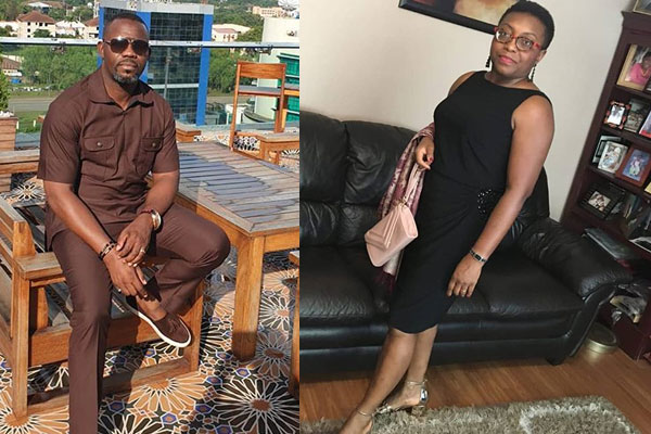 See What Popular Comedian Told His Wife After 19 Years Of Marriage