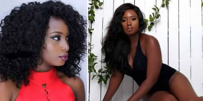 Bimpe Oyebade Raises Eyebrows With New Picture(Photo)