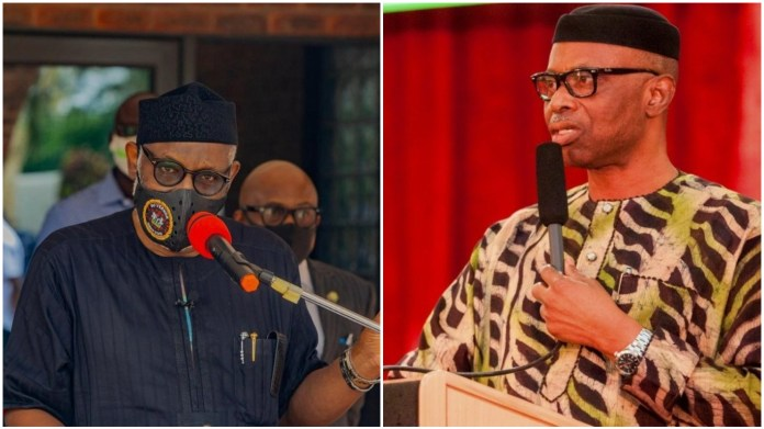 Ondo Election: Mimiko Accuses Akeredolu For Running Anti-People Government