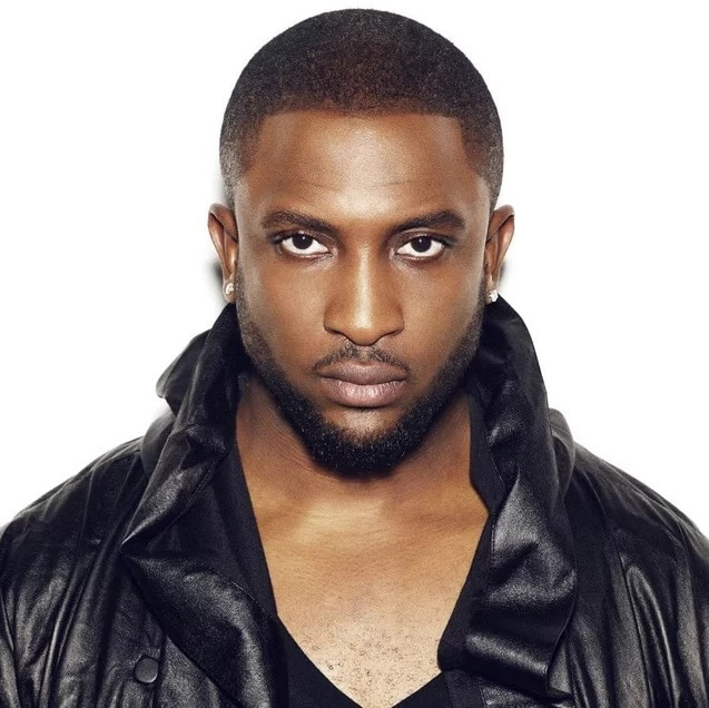 Check-out Darey Art Alade's New Song Title After Five Years