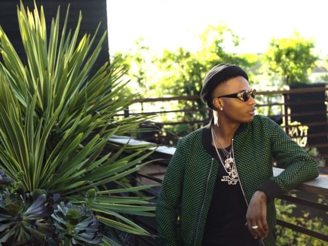 """All You Need To Know About Wizkid's New Song """"No Stress"""""""