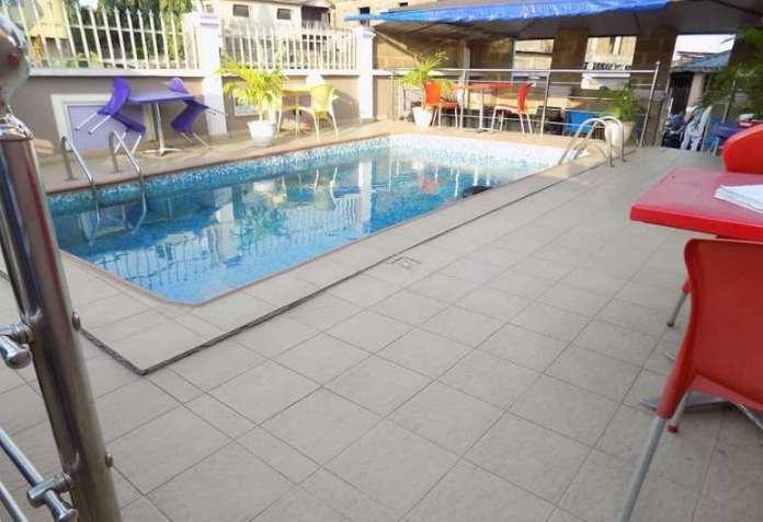 'Secrets Behind Murray Suites' In Ibadan- MD Reveal