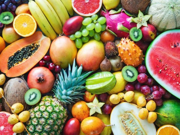 See Fruits That Will Make You Grow Healthier