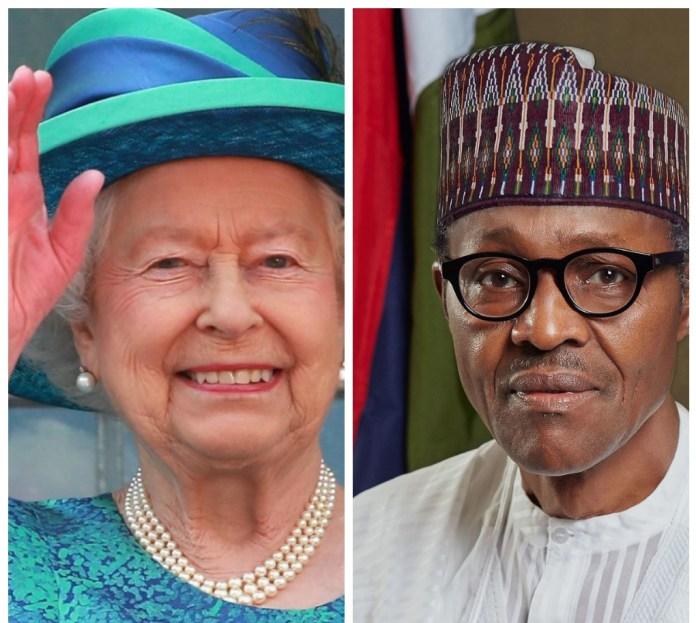 Nigeria@60: Queen Elizabeth II Congratulates Nigeria