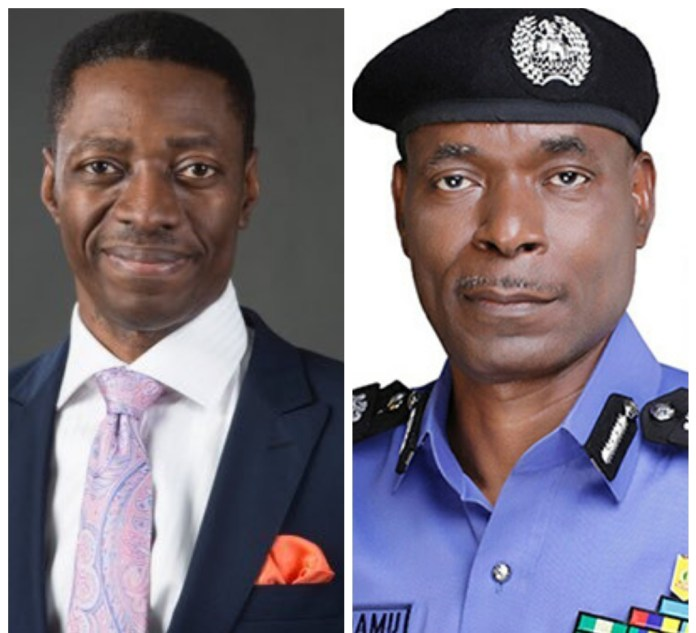 #EndSARS: Campaign Continues Till There Is Restructuring – Sam Adeyemi Fumes