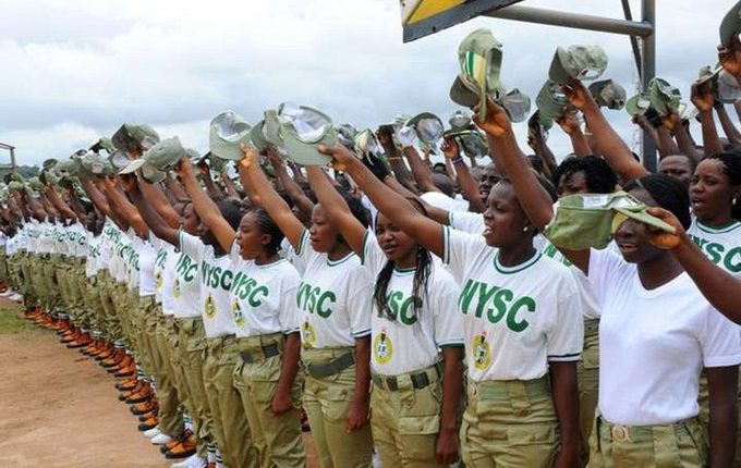 Breaking: House Of Representatives Takes Final Decision On Scrapping NYSC
