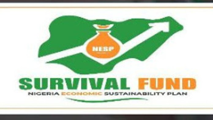 Apply For Survival Fund Second Batch Registration Here