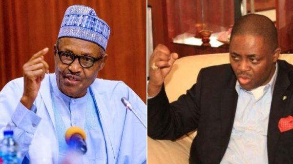 EndSARS: Fani-Kayode Calls For Buhari's Resignation