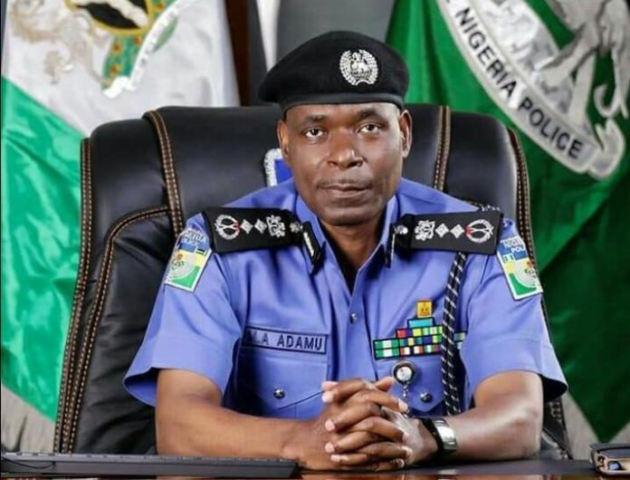 ENDSARS: IGP Orders Immediate Mobilisation Of Officers To Restore Normalcy