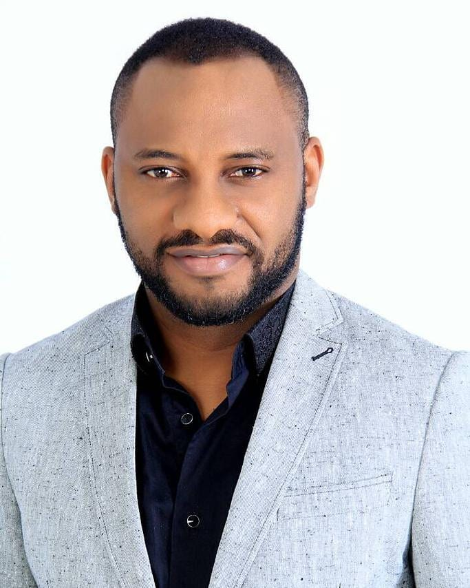 Nigeria@60: I Can't Wish Nigeria Happy Independence Day – Yul Edochie