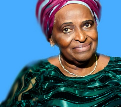 My Wife Was God's Special Gift To Me ― Prof Oyediran