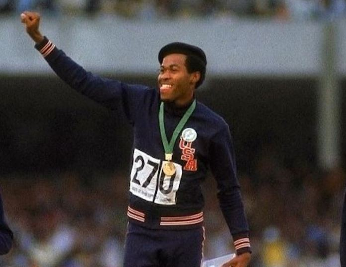 ICYMI: Popular American Olympic Champion Is Dead