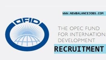 Recruitment: Apply For OPEC Job Vacancies