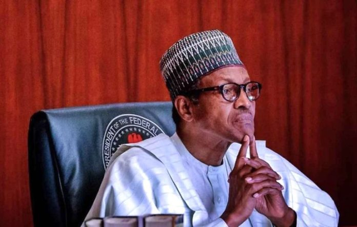 Breaking: President Buhari Speaks On Third Term Agenda