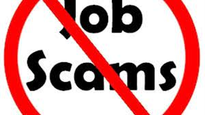 WARNING! See List Of Fake Job Venues And GNLD In Nigeria