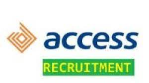 Recruitment: Apply For Access Bank Jobs In Nigeria
