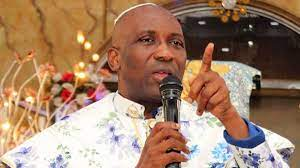 Primate Ayodele Releases Prophecy On Nnamdi Kanu, Sunday Igboho Break Up Agenda