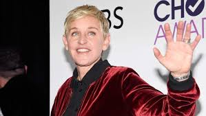 Breaking: Ellen DeGeneres Sets To End Her Talk Show-See Why
