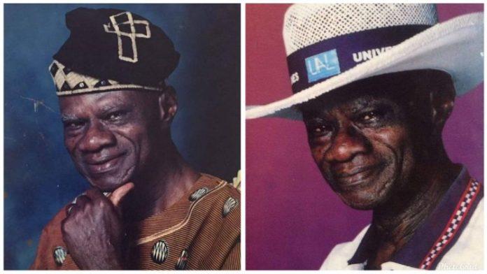 RIP! Designer Of Lagos 1004 Flats, National Stadium, TBS Arcade, Fola Alade, Is Dead