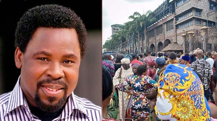 Update: TB Joshua Family Meets Over Burial Date