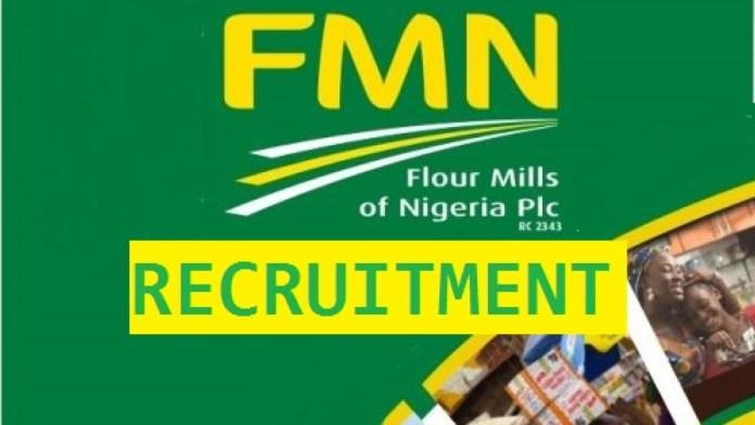 Recruitment: Apply For Flour Mills of Nigeria Plc Jobs Vacancies