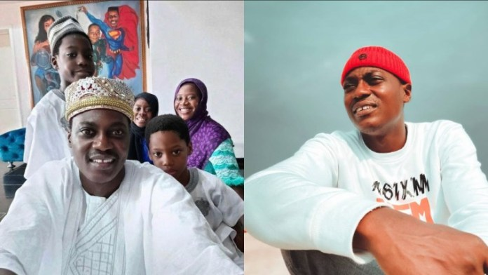 Check-out Real Cause Of Sound Sultan's Death At 44