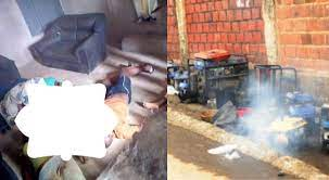 Revealed! A Look At Why Generator Fume Kills