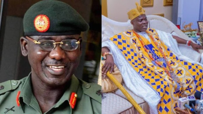 How I Got God's Favour Through Ex-Army Chief, Lt. General Tukur Buratai-Olowu of Kuta Reveals