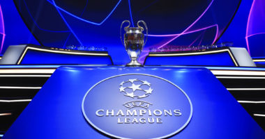 See All Groups UEFA Champions League Results For Tuesday's Matches