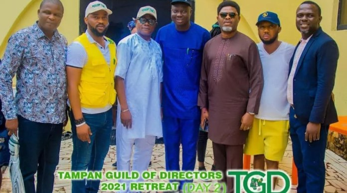 Tampan Guild Of Directors Sets Agenda For Indigenous Movie Making With Three Days Retreat