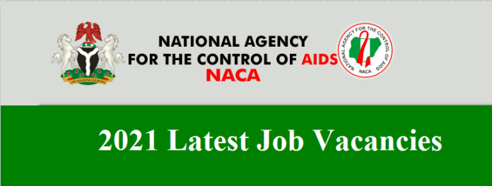 Recruitment: Apply For NACA Job vacancies