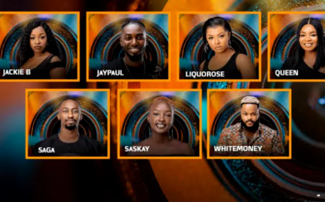A Look At How BBNaija Viewers Voted For Their Favorites