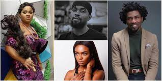 BBNaija: Tega, Boma, Peace, Michael Evicted From BBNaija Show(See Their Reactions)