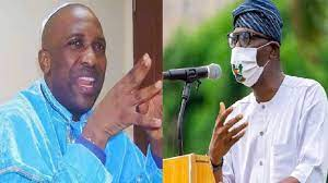 Primate Ayodele Sends Strong Warnings To Sanwo-Olu Over Second Term