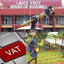 BREAKING: Open Grazing, VAT Bills Pass Second Reading At Lagos Assembly