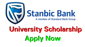 Apply For 2021 Stanbic IBTC Bank Scholarship(Click Here)