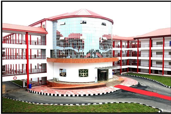 ABUAD Ranks Best Private University In Nigeria