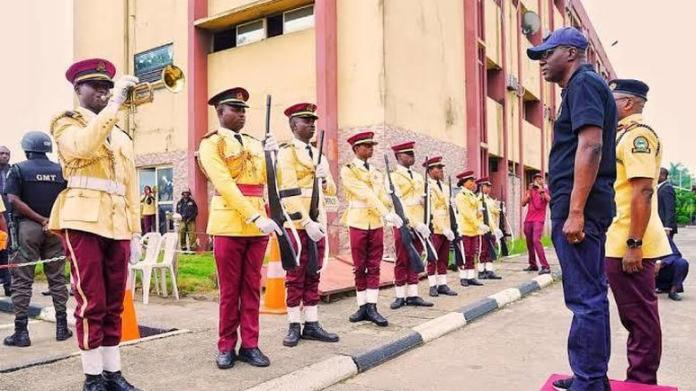 Lagos State Govt Announces Appointment of New General Manager for LASTMA