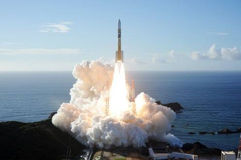 UAE Mars mission